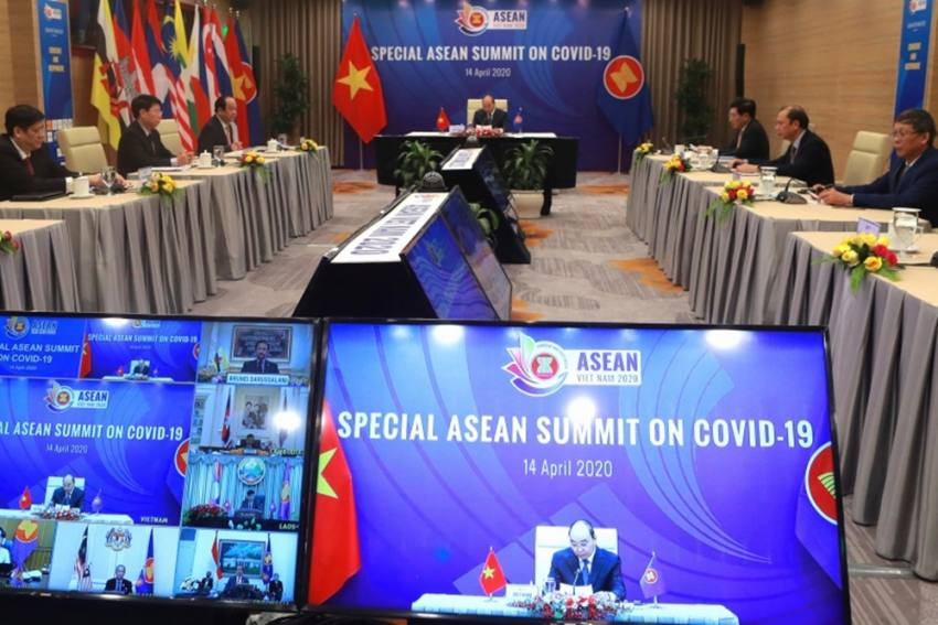 ASEAN Free Trade Pact To Be Signed Today, India Stays Out
