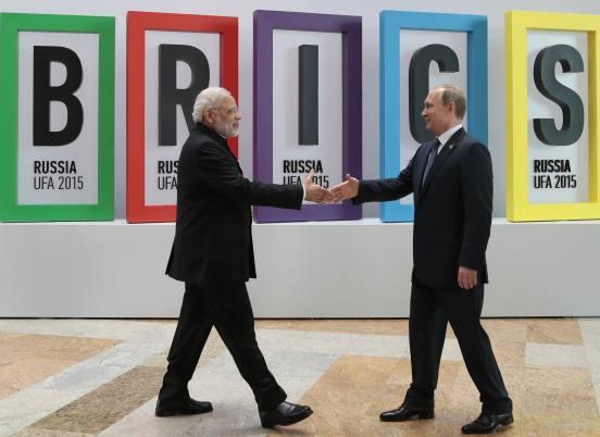 PM Modi To Attend Virtual BRICS Summit On Tuesday