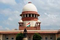SC Refuses To Entertain Plea Of Jailed Person, Asks To Approach HC