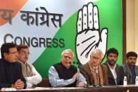 'Doubting Thomases': Salman Khurshid Hits Out At Kapil Sibal For Criticising Cong Leadership