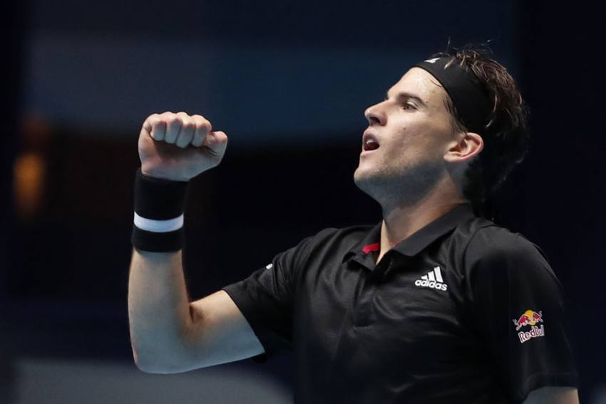 ATP Finals: Sensational Dominic Thiem Downs Rafael Nadal In London Classic