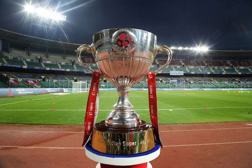Indian Super League: 'Fan Wall' Among Other Technological Innovations To Engage Fans