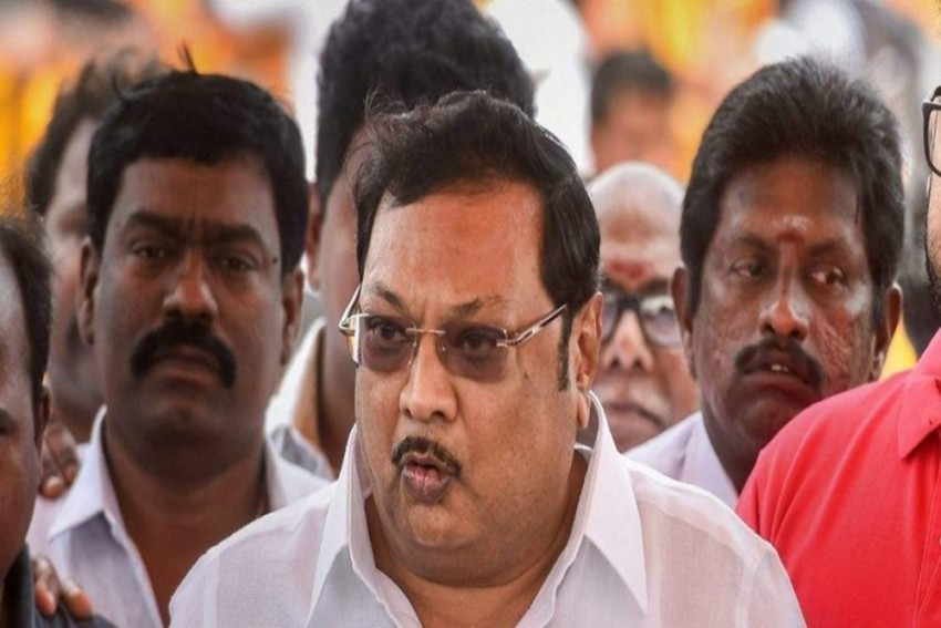 Karunanidhi's Son Alagiri Likely To Form Political Outfit, Join BJP-Led Alliance
