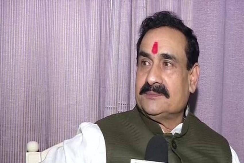 After UP And Haryana, Madhya Pradesh Mulls Law Against 'Love Jihad'
