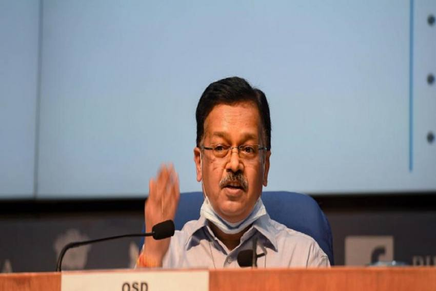 Doubling Testing, More ICU Beds Among Steps To Tackle Delhi's Covid Spike: Govt