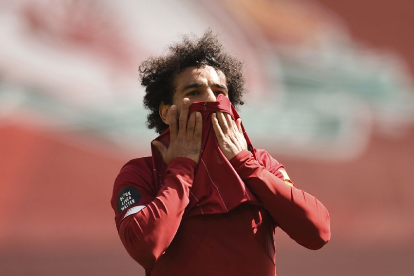 Teammates Slam Mohamed Salah For Attending Brother's Wedding Prior To COVID-19 Contraction