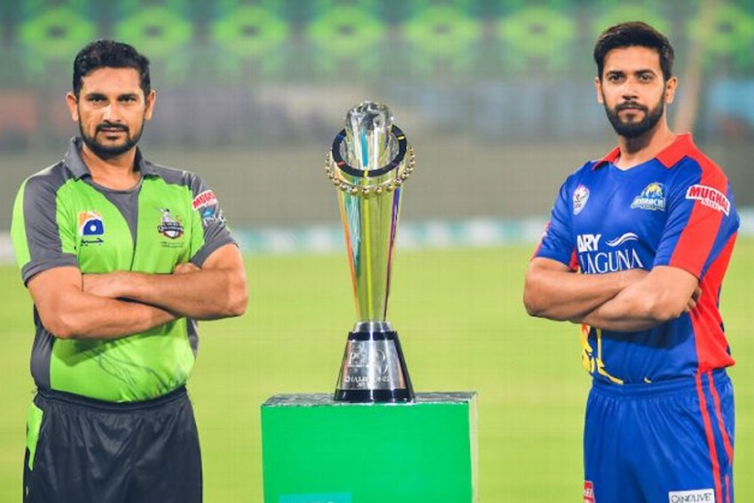 PSL 2020 Final, Live Streaming: How To Watch Karachi Kings Vs Lahore Qalandars Clash On TV And Online