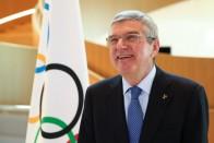 Tokyo Olympics: Athletes Vaccination Not 'Individual' Decision, Says IOC President Thomas Bach