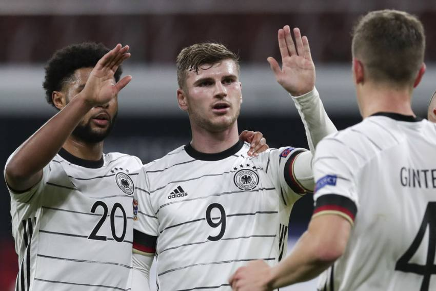 Spain Vs Germany Live Streaming: When And Where To Watch Blockbuster UEFA Nations League Match