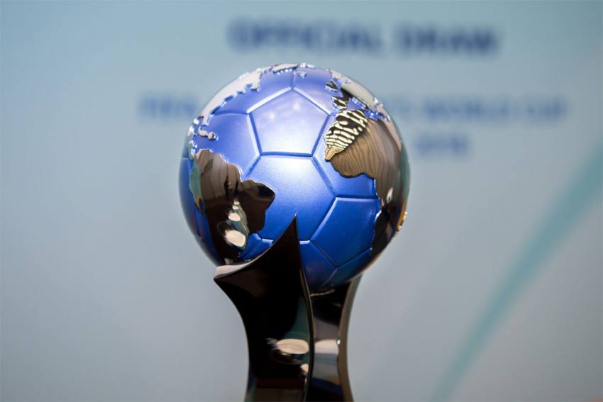 FIFA U-17 Women's World Cup 2020 Cancelled, India To Host 2022 Edition