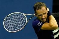 ATP Finals: Daniil Medvedev Masters Alexander Zverev Again To Secure First Win