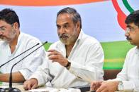 Decision To Not Join Free Trade Deal Unfortunate And Ill Advised: Congress Leader Anand Sharma