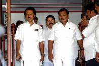 Alagiri Using BJP Bait To Strike A Deal With DMK