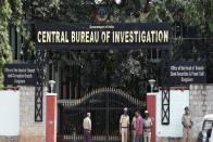 CBI Arrests UP Junior Engineer For Alleged Sexual Abuse Of 50 Children