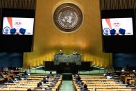 Security Council An 'Impaired' Organ: India At UN
