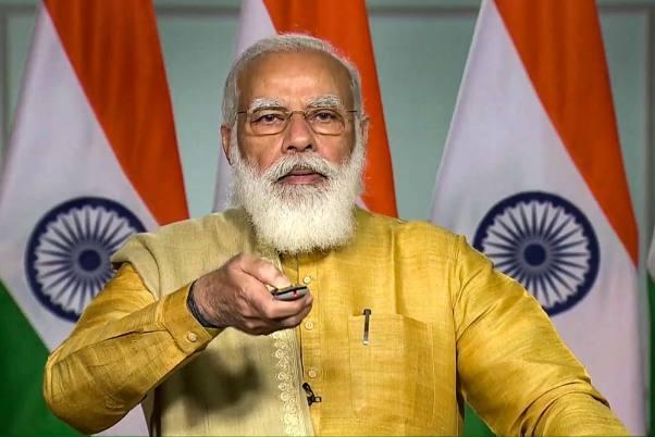 PM Modi To Address Bloomberg New Economy Forum