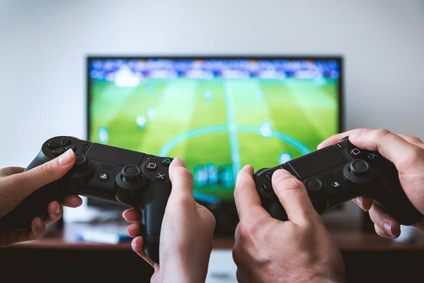 Study Suggests Video Games Can Help Mental Health