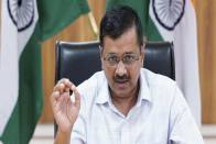 Arvind Kejriwal Calls All-party Meeting On Thursday To Discuss Delhi's Covid-19 Situation