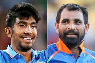 Tour Of Australia: India Likely To Rotate Jasprit Bumrah And Mohammed Shami