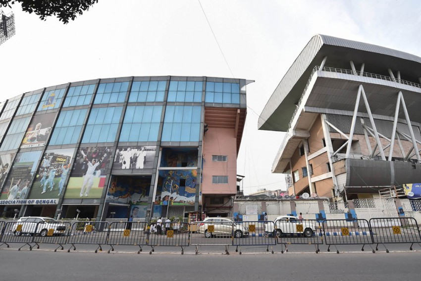 Cricket Returns To Iconic Eden Gardens With Bengal T20 Challenge
