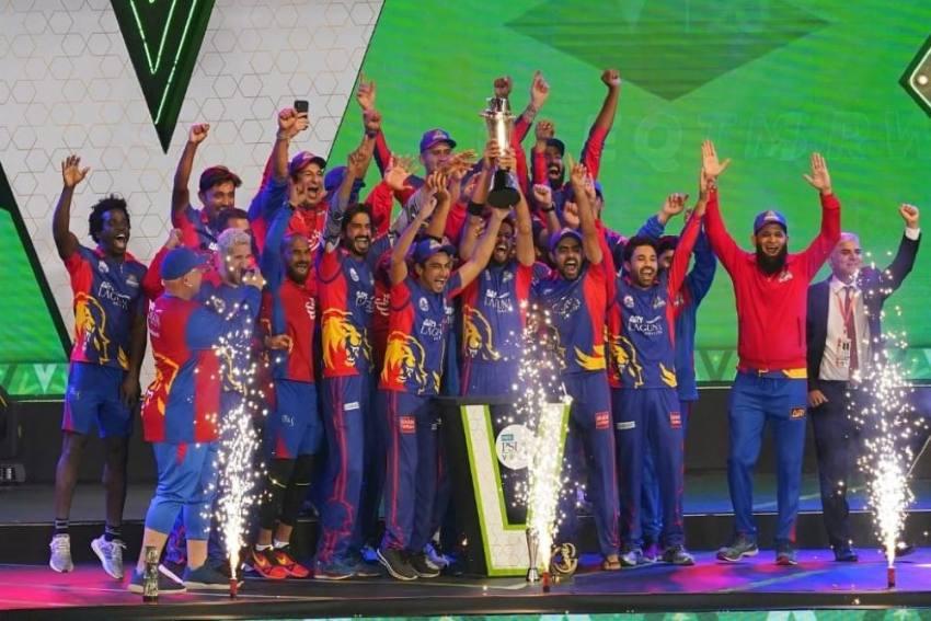 Pakistan Super League: Babar Azam Fifty Vs Lahore Qalandars Gives Karachi Kings Maiden Title