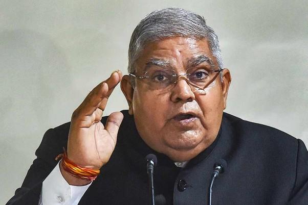 Bengal Governor Slams TMC Govt For 'Politics' Over Security Cover