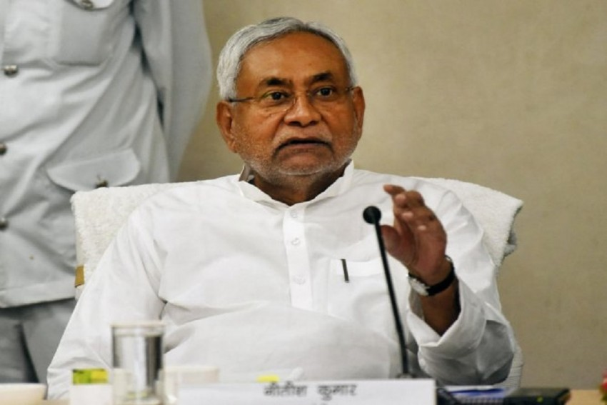 Bihar Opposition Attacks Nitish Kumar Over Corruption Charges On Cabinet Minister