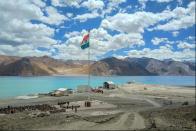 Heated Tents, Other Facilities For Indian Troops in Eastern Ladakh