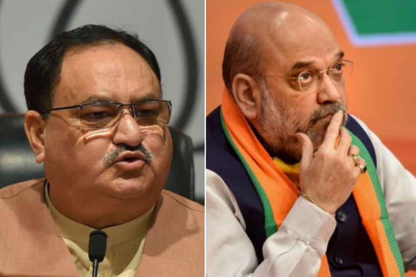 Amit Shah, JP Nadda To Visit Bengal Every Month Till Assembly Polls: State BJP Chief