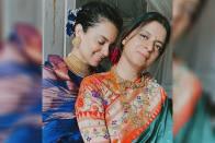 Kangana Ranaut, Sister Rangoli Summoned By Mumbai Police For Third Time