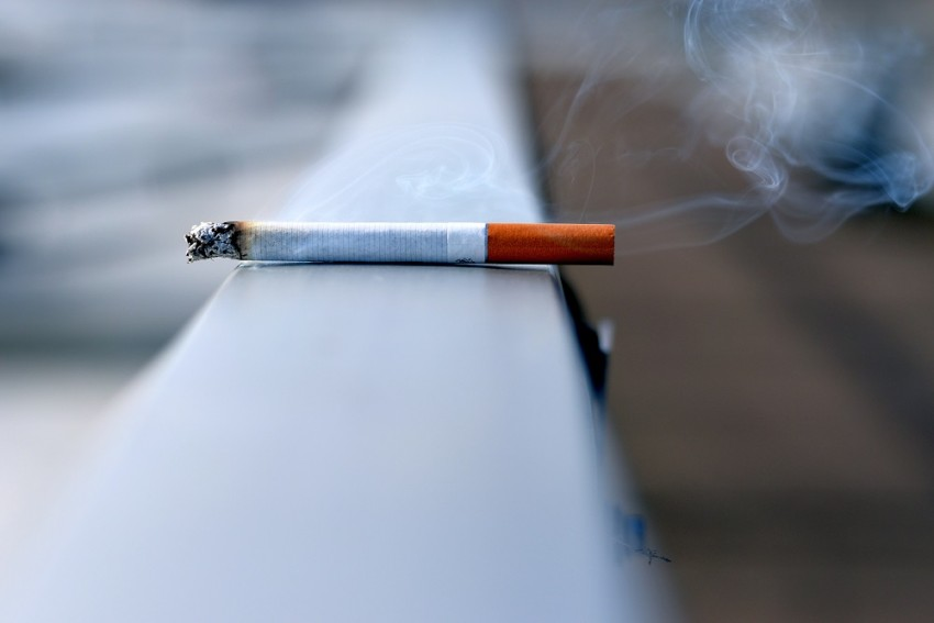 'Smoking Reduces Natural Defences': Research Sheds Light On Covid-19 Risk For Smokers