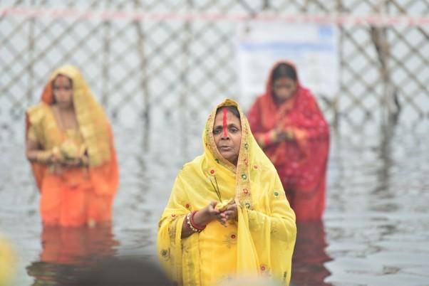 Organisation Of Poorvanchalis To Host Chhath Puja Online
