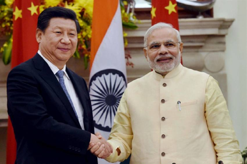 Indian, Chinese Officials To Mull Modalities Of Xi's Offer Over Vaccine