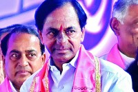Ruling Telangana Rashtra Samithi Tipped To Win Hyderabad Civic Polls