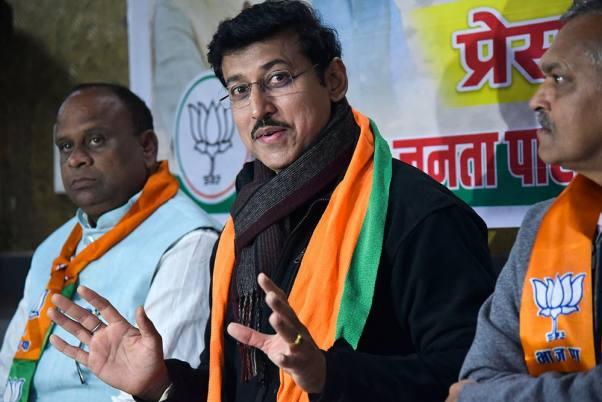 Explain Allegations On AgustaWestland Kickback Probe, BJP Dares Sonia, Rahul