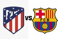 Atletico Madrid Vs Barcelona Live Streaming: When And Where To Crunch La Liga Match - Preview, Telecast Details