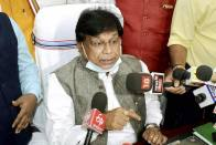 Minister In Nitish Cabinet Quits Over Corruption Charges In 2005 Re-Run