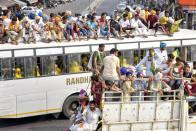 NHAI Suffers Rs 150 Crore Revenue Loss As Punjab Farmers Continue Protest