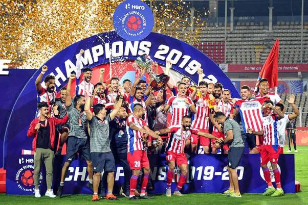 ISL: ATK Mohun Bagan Face Kerala Blasters As India's Football Season Kickstarts In Goa