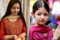 Harshaali Malhotra: Bajrangi's Little Munni All Grown Up And Waiting For The Right Role