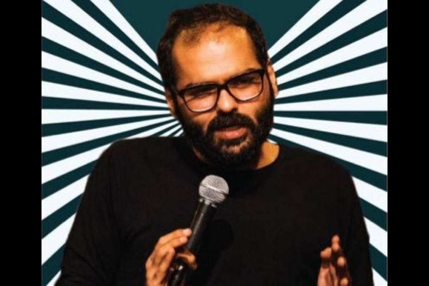 Parliamentary Panel Grills Twitter Over 'Obscene' Tweets By Kunal Kamra