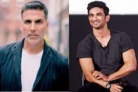 Akshay Kumar Serves 500 Crore Notice To YouTuber For Linking Him To SSR Case