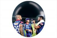 IPL Diary