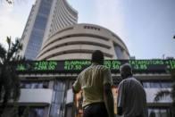 Sensex Tanks 580 Points; Nifty Drops Below 12,800