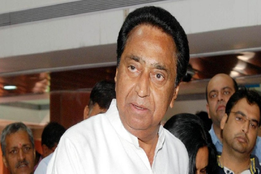 MP Bypolls: SC Stays EC Order Revoking Star Campaigner Status Of Ex-CM Kamal Nath