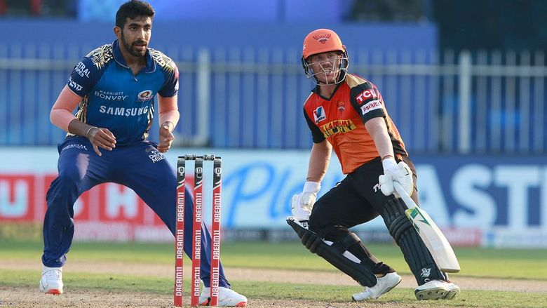 Mighty Mumbai Indians Stand Between Sunrisers Hyderabad And Playoff Spot