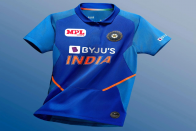 MPL Sports Replaces Nike, Becomes Kits Sponsors Of Indian Cricket Team For Three Years