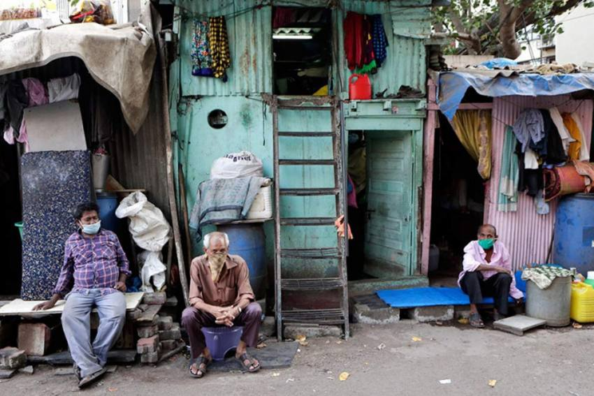Mumbai's Dharavi Area Reports 11 New Covid-19 Cases