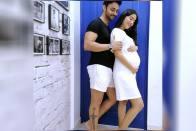 Amrita Rao, RJ Anmol Blessed With Baby Boy