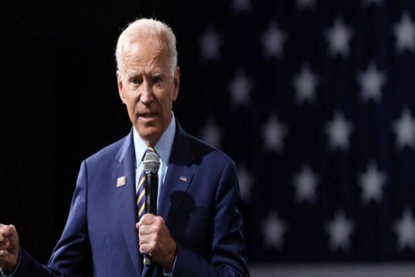 Joe Biden Works To Push Black Turnout In Campaign's Final Days